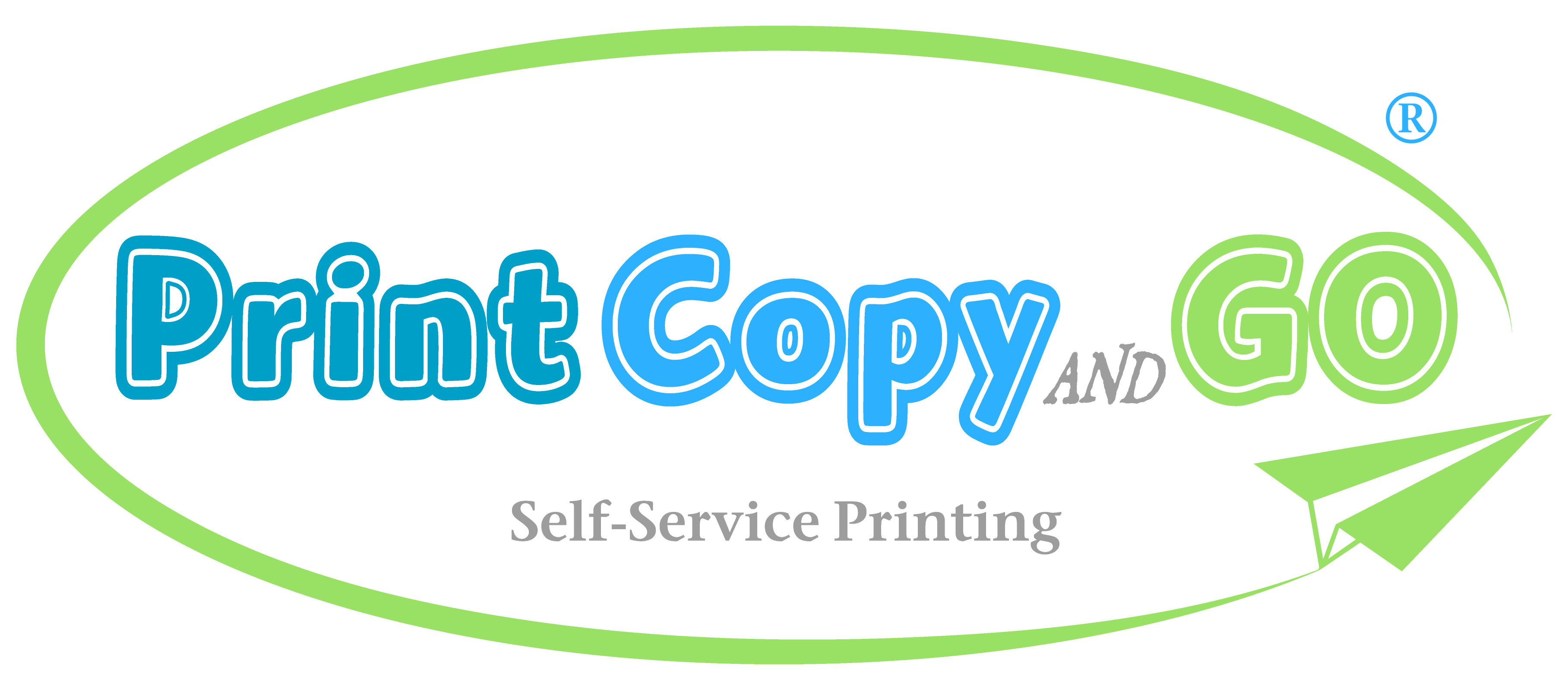 Print Copy And GO