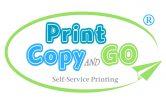 Print Copy Go